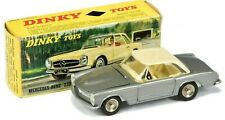 DINKY TOYS 516 * MERCEDES BENZ 230 SL PAGODE ( MB )  * 1:43 * OVP * FRENCH DINKY