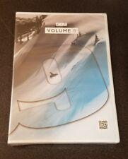 509: Volume 9 (DVD) Chris Brown Burandt snowmobiling stunts film movie NEW