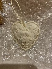"Margaret Furlong ""From the Heart� Ornament 1997"