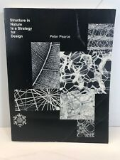 **RARE Peter Pearce / Structure in Nature is Strategy for Design Architecture
