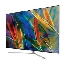 "Samsung Q7F 65"" QLED Internet TV - Silber"