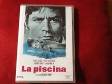 LA PISCINA (1969)  DVD