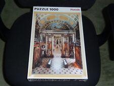 Piatnik 549045 State Hall Austrian National Library 1000 Piece Jigsaw Puzzle New