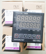 1PC Brand NEW NUX HANYOUNG GE7-P61A