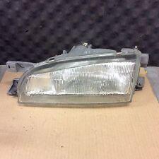 94-98 GENUINE Subaru Impreza  LEFT HeadLight  super CLEAN OEM