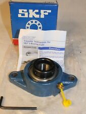 SKF FYT1.3/16 FM Pillow BLOCK BEARING 2BOLT FLANGE MT NEW IN OPEN BOX