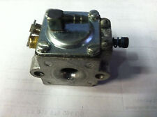 Homelite Carburetor #A-96530 Walbro #WA130 CHAINSAW CARB FUEL CHAIN SAW PARTS