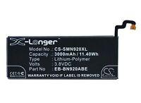 PREMIUM Battery For Samsung SM-N920S,SM-N920T,SM-N920V,SMN920VZKA