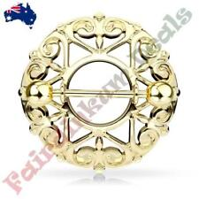 Nipple 14g (1.6 mm) Thickness Gauge Shield Body Piercing Jewellery