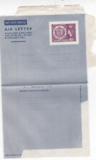 Southern Rhodesia 6d Air Letter Unused VGC