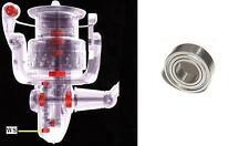 Daiwa worm shaft bearing upgrade TOURNAMENT SS700, SS1300, SS1600, SS2600