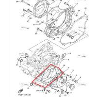 OEM 78036053000 Valve Cover Gasket  KTM 2013-2015 450SX-F NEW