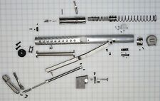 E11  BLASTER BASIC BUILD REPLICA KIT  FREE ASSEMBLY POSTER