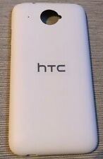 For HTC Desire 601 New Housing Battery Door Back Cover Replacement White