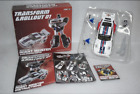 Transforms Transform and Rollout TnR TR-01 Agent Meister MP JAZZ In Stock MISB