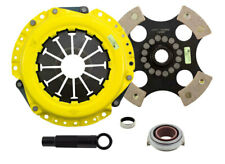 ACT AR1-HDR4 HD / Race Rigid 4 Pad Clutch Kit for 2002-2006 Acura RSX