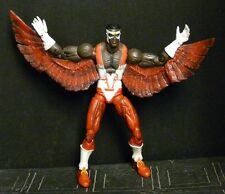 Marvel Legends Mojo Series. FALCON Rare! (Avengers/Captain America)