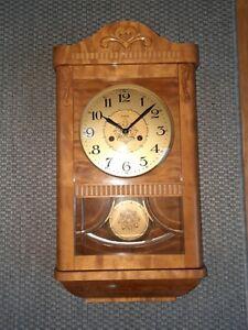 Wall clock Wehrle