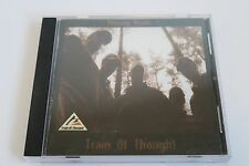 Moving Heads - Train of thought - used music CD