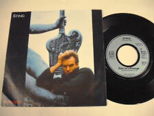"""STING Russians - 7"""""""