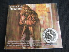 CD  JETHRO TULL  Aqualung  25th Anniversary Special Edition  Locomotive Breath
