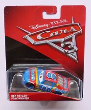 Disney Pixar Cars 3   REX REVLER aka GASK-ITS  Rare Over 100 Cars Listed UK !!