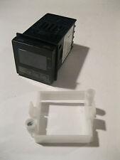 OMRON E5CN-RMTC-500 DIGITAL TEMPERATURE CONTROLLER, 1/16 DIN