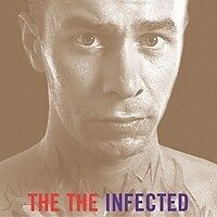 THE THE Infected CD BRAND NEW Matt Johnson