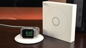 Apple MLDW2AM/A Watch Magnetic Charging Dock