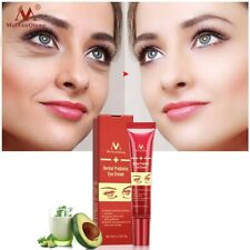 Eye Cream Peptide Collagen Anti-Wrinkle Anti-aging Hydrate Dry/Dark Skin Remover