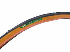 """Sekai Deluxe Clincher Tire 27"""" x 1-1/4"""" Vintage Road Bike new old NOS"""