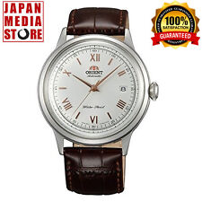ORIENT SAC00008W0 Bambino Mechanical Automatic Watch 100% Made in JAPAN