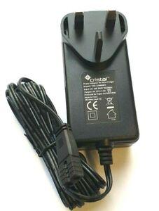 Replacement Adapter Plug For 4L 6L Mini Fridge 240V Main Power Adaptor DC 12V