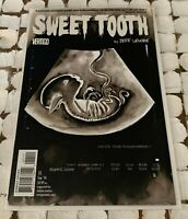 Sweet Tooth #11 Vertigo Comics 1st Print Jeff Lemire Hulu Optioned Comic Book NM