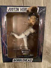 2019 Houston Astros Justin Verlander SGA Bobblehead  9/7/19