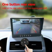 12V 360 ° Grad Bird View System 4 Kamera Panorama Auto DVR Aufnahme Parkkamera