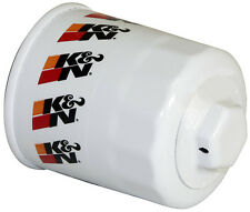 K&N Premium Wrench-Off Oil Filter HP-1003 (Performance Canister Oil Filter)