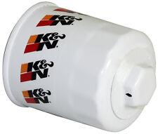 K & n Premium wrench-off Filtro De Aceite hp-1003 (rendimiento de cartucho del filtro de aceite)