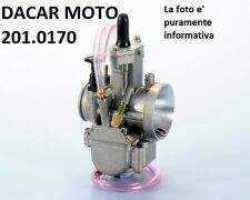 201.0170 CARBURADOR D.32 POLINI PIAGGIO LIBRE - LIBERTY 50 2T (ruedas altos)