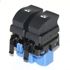 Electric Window Switch Button Driver Control For Renault Laguna II Megane II