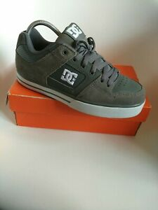 DC mens trainers Size 7.5 skate style dg originals sneakers
