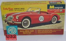 FN MONOGRAM P405  KIT 1/32 MGA 1600 SPORTS CAR