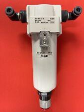 Smc Af30 N03c 2z A 38 Npt Auto Drain Water Trap Air Ride Air Lift
