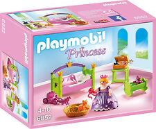 Playmobil - Princess - 6852 - Prinzessinnen-Kinderzimmer - NEU OVP