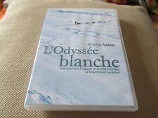 "DVD ""NICOLAS VANIER : L'ODYSSEE BLANCHE"""