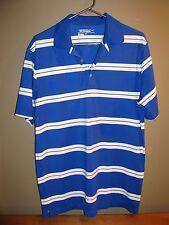 "Nike Golf ""Tour Performance"" Dri-Fit Men's Polo Shirt Size Medium"