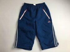 ADIDAS Swim shorts - W24 - Blue - Great Condition