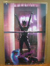 Vintage 1992 DC Comics Cat Woman Poster 11885