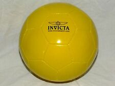 INVICTA SOCCER BALL OFFICIAL SIZE BRAND NEW