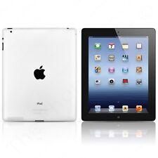 Apple iPad 3rd Gen. Retina Display 9.7in 16GB Wi-Fi (Black) iOS 9